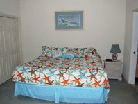 2521 Teal Lake Village bedroom