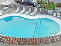 Beach Master Pool