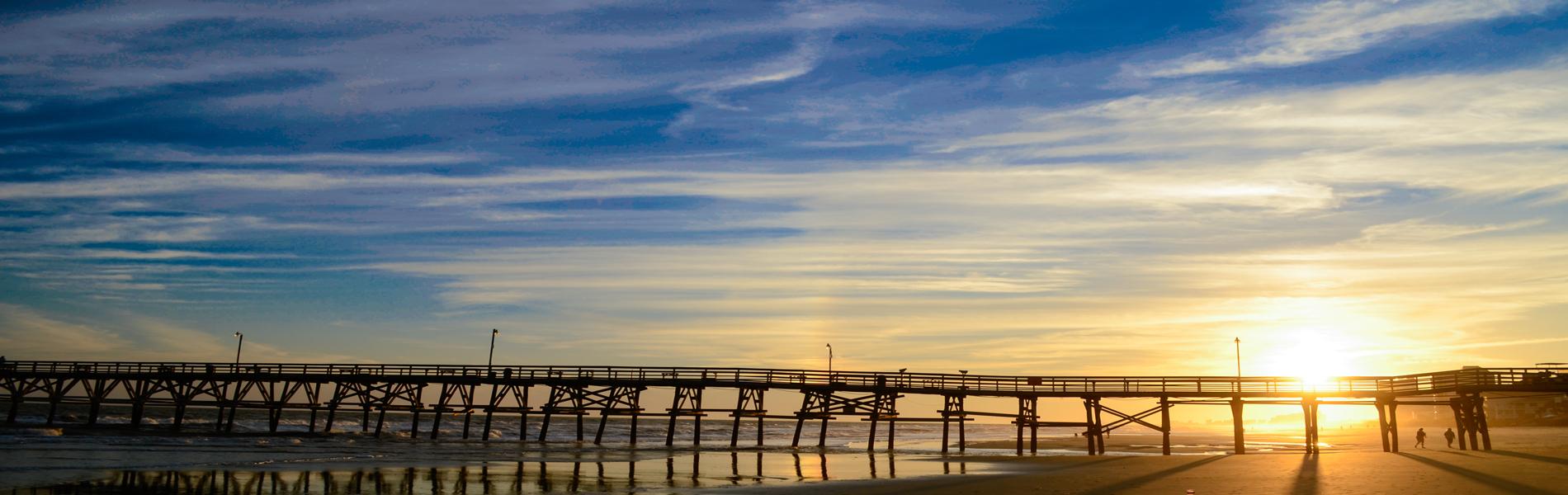 Cherry Grove Beach Vacations