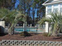 Carolina Yacht Landing community pool