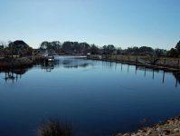 Carolina Yacht Landing waterview