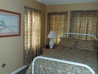 Johnsons Lair Bedroom