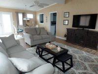 Johnsons Lair Living Room