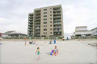 Oceanfront Rentals Cherry Grove Beach Vacations