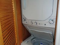 Cricket Cottage Washer/Dryer