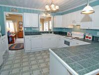 Johnson Lair Kitchen