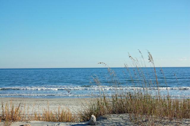 Cherry Grove Myrtle Beach Winter Rentals