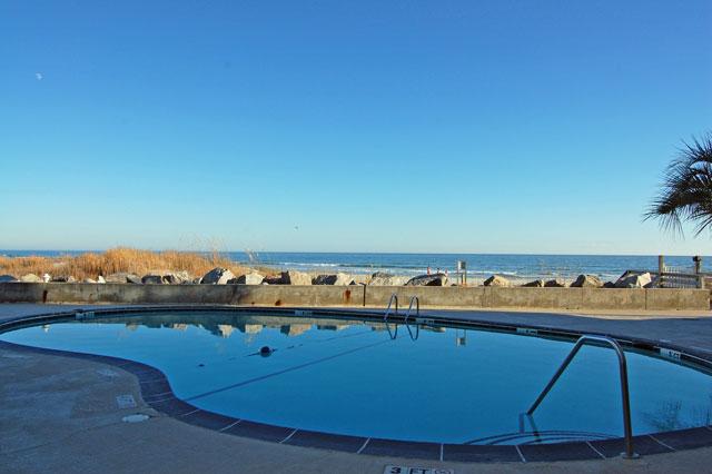 Ocean View Villas A1 Cherry Grove Beach Vacations