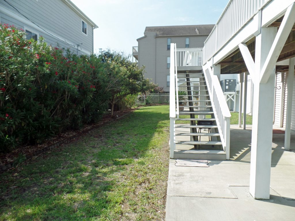 sand dollar channel home cherry grove beach vacations