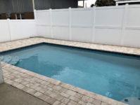 Southern Breeze pool