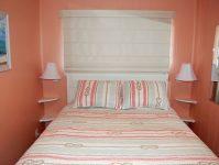 Sea Cabin 201 Bedroom