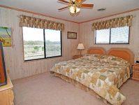 Sea Hawk Master Bedroom