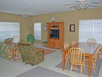 Session Break Living Room