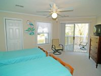 Shorehaven I2 Bedroom