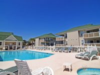 Shorehaven I2 Pool