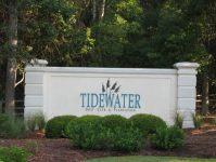 Tidewater Plantation