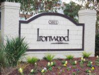 1 - 11.19 - Ironwood Sign - Ironwood 1313
