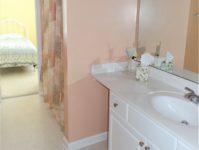 14 - 10.19 - 3rd Bathroom Upstairs in 3rd Bedroom - Session Break