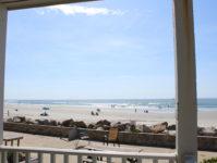 15 - 10.19 - Patio View (1) - Ocean View Villas A1