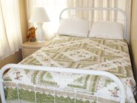 16 - 10.19 - 1st Bedroom left of front door (1) - Johnson Lair