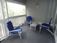 16 - 11.19 - Screened in Porch (2) - Clubhouse Villas 5825