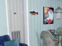 17 - 10.19 - Hallway to Bedrooms 2 & 3