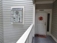 2 - 11.19 - Front Door - Clubhouse Villas 5825