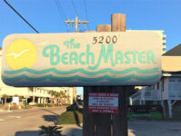 2 - 12.27.19 - Beach Master Sign - Beach Master 305.