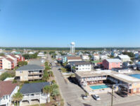 Shalimar 8C - Cherry Grove View from 8th Floor