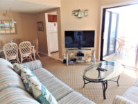 Shalimar 8C - Living Room