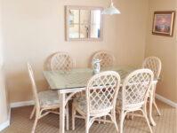 Shalimar 8C - Dining Room