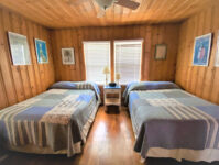 14 - Second Bedroom - Cricket Cottage - May 2021