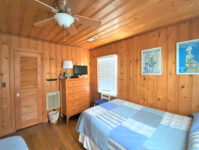 15 - Second Bedroom - Cricket Cottage - May 2021