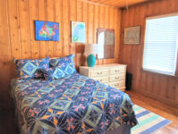 16 - Third Bedroom - Cricket Cottage - May 2021