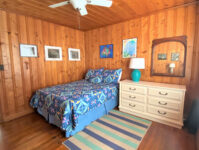 17 - Third Bedroom - Cricket Cottage - May 2021