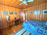 18 - Third Bedroom - Cricket Cottage - May 2021