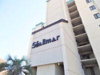 Shalimar 8C - Front of Building