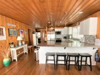 2 - Kitchen - Cricket Cottage - May 2021