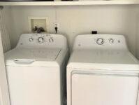 21 - 21.07.17 - Washer & Dryer