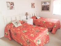 Shalimar 8C - Guest Room 1