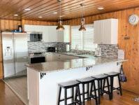 3 - Kitchen - Cricket Cottage - May 2021