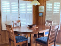 4 - Dining Room - Cricket Cottage - May 2021