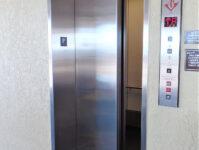 Shalimar 8C - Elevator