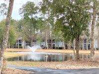 12 - Teal Lake 212 - Backyard - January 2021