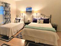 16 - Teal Lake 212 - Master Bedroom - January 2021