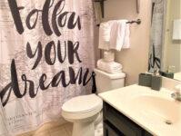 17 - Teal Lake 212 - Master Bathroom - January 2021
