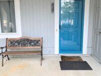 2 - Teal Lake 212 - Front Door - January 2021