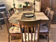 4 - Teal Lake 212 - Dining Room - January 2021