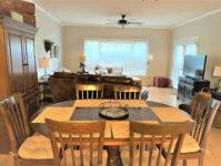 5 - Teal Lake 212 - Dining Room - January 2021