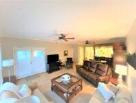 7 - Teal Lake 212 - Living Room - January 2021